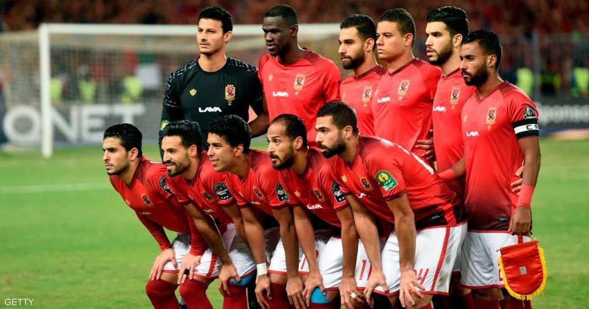 الأهلي المصري يواصل نغمة انتصاراته ويبتعد في الصدارة