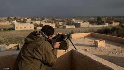"""سوريا.. دعوة لإنشاء محكمة دولية تتولى """"جرائم داعش"""""""