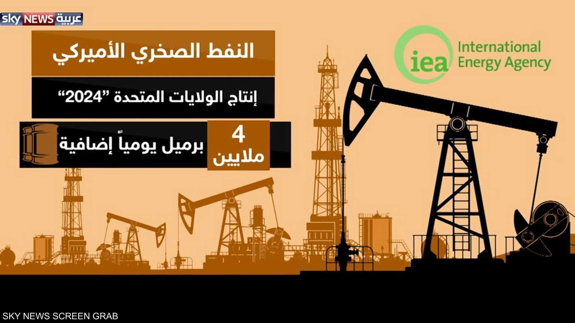 وكالة الطاقة: الموجة الثانية من ثورة النفط الصخري قادمة