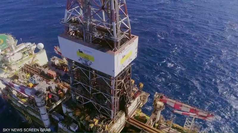مصر تطرح أول مزايدة للبحث عن النفط والغاز بالبحر الأحمر
