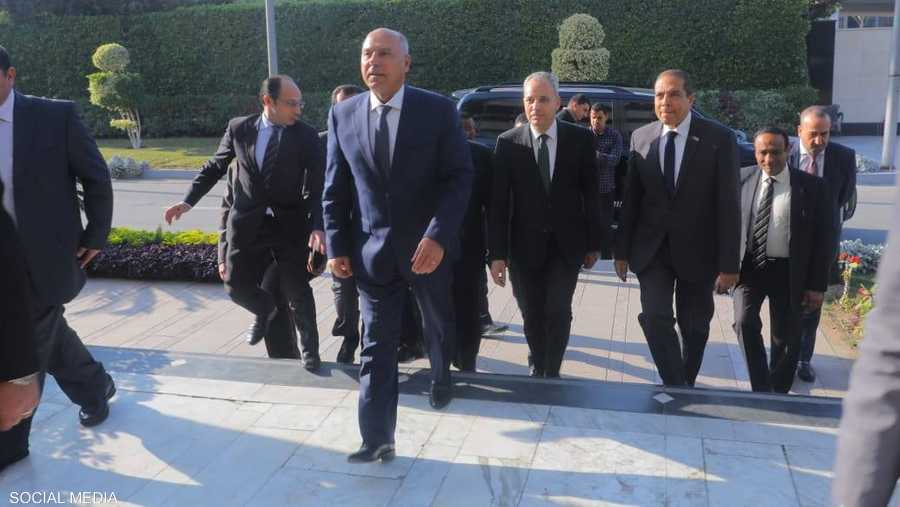 الوزير تولى حقيبة النقل بعد الحادث المأساوي