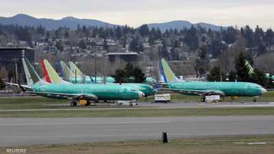 """الإمارات والكويت تحظران طائرات """"بوينغ 737 ماكس 8"""""""