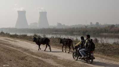 الهند تتفق مع أميركا على إنشاء 6 محطات للطاقة النووية