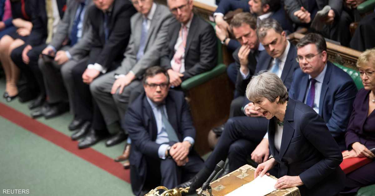 البرلمان البريطاني يوافق على تأجيل بريكست 3 شهور