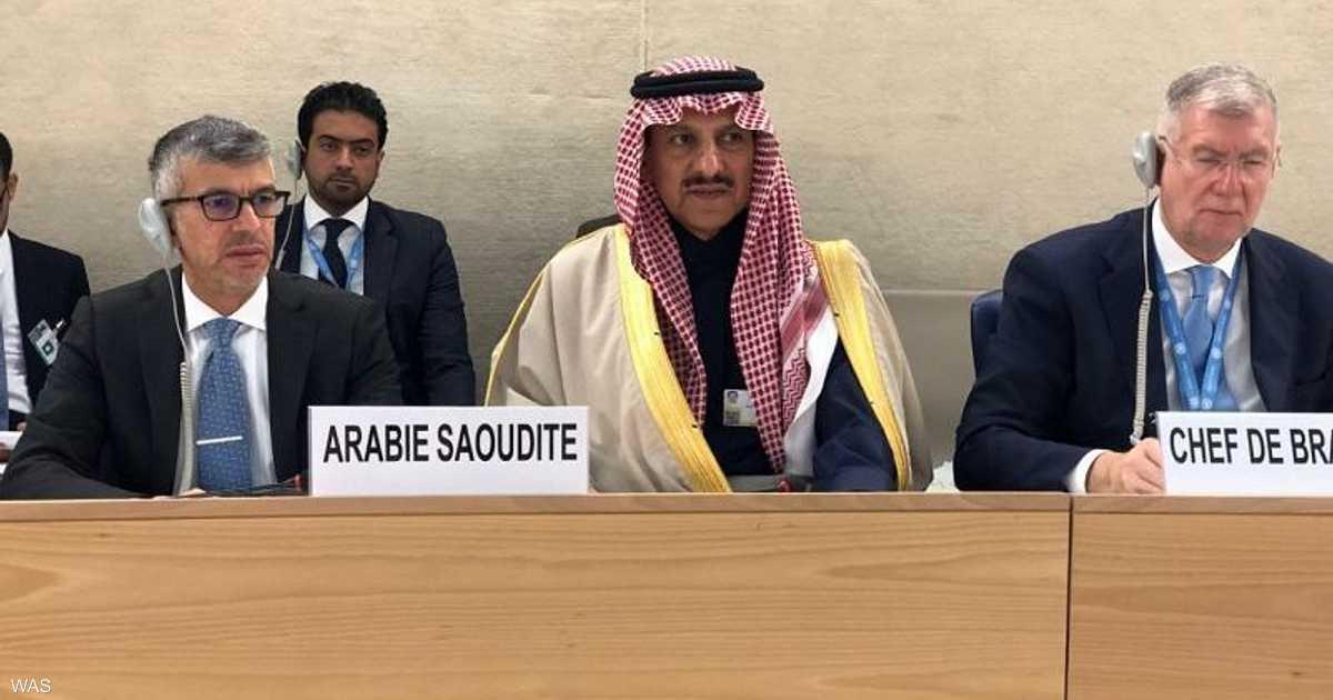 الرياض: تم اتخاذ كافة الإجراءات القانونية بقضية مقتل خاشقجي