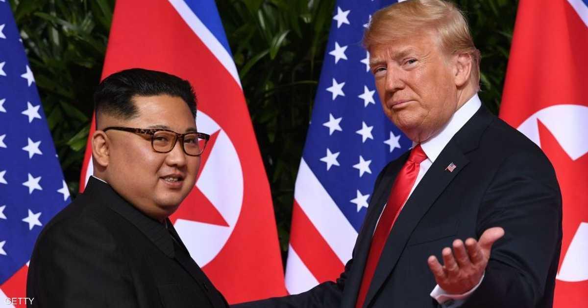 كوريا الشمالية تعتزم