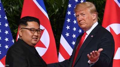 """كوريا الشمالية تعتزم """"إغلاق الباب"""" في وجه أميركا"""