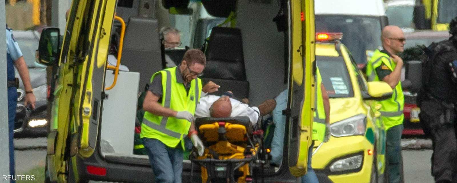 بث الهجوم، الذي وقع بمسجدين بمدينة كرايست تشيرش النيوزيلندية وخلف مقتل وإصابة العشرات، الرعب في نفوس المواطنين والمواطنات.