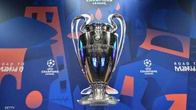 اليويفا يؤجل اجتماعا لتعديل دوري أبطال أوروبا