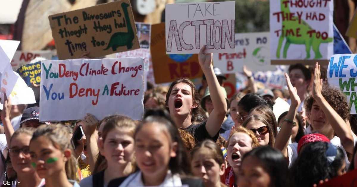 أستراليا ونيوزيلندا.. احتجاجات عارمة