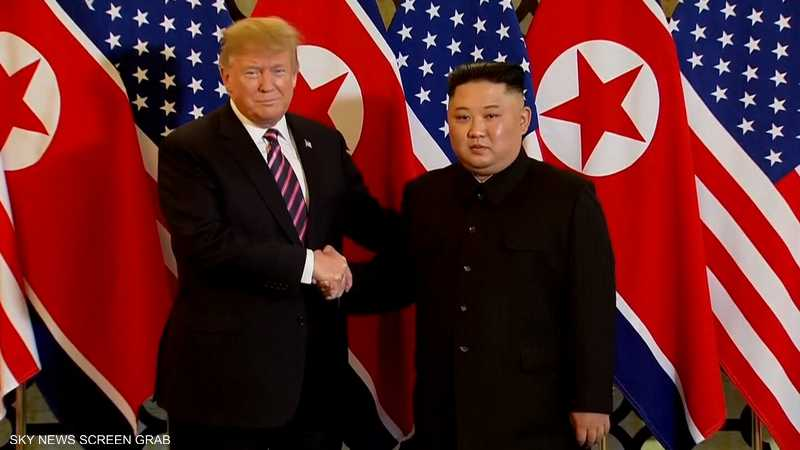 """كوريا الشمالية تدرس تعليق """"مباحثات النووي"""" مع واشنطن"""