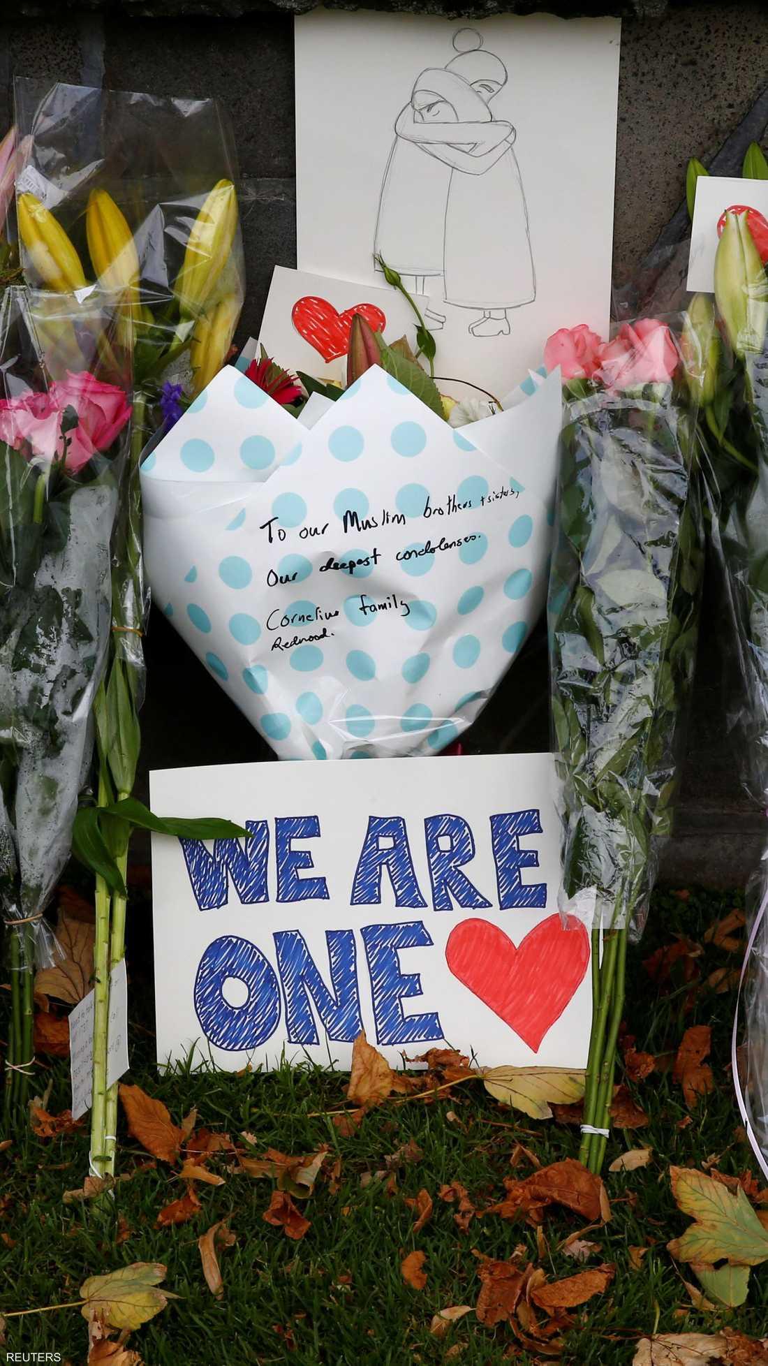 بدأت نيوزيلندا تشييع ضحايا الهجوم الإرهابي، الذي استهدف مسجدين في مدينة كرايست شيرش، خلال صلاة الجمعة.