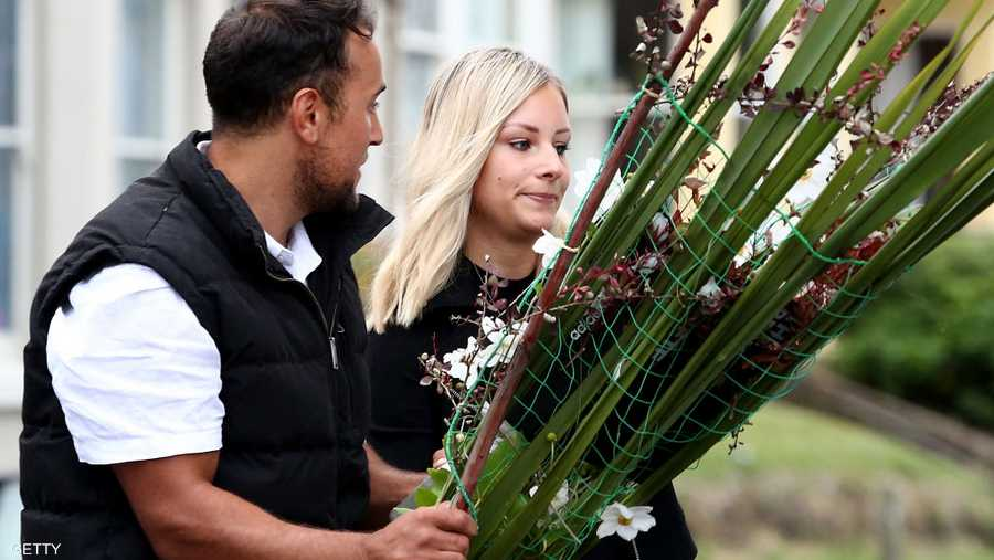 قررت السلطات النيوزلندية رفع درجة التهديد الأمني في البلاد إلى أعلى مستوى.