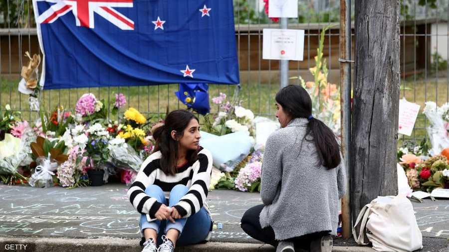 يشكل المسلمون أكثر قليلا من واحد في المئة من إجمالي سكان نيوزيلندا، وفقا لتعداد أجري عام 2013.