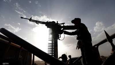 عملية نوعية تسفر عن مصرع 25 من مليشيا الحوثي غربي تعز