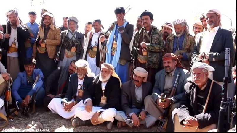 ميليشيات الحوثي تستنزف المخزون البشري لقبائل ذمار