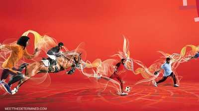 الإمارات الأولى عربيا في حصد الذهب بالأولمبياد الخاص