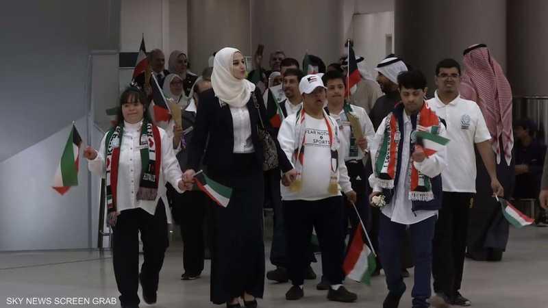 مبادرة في الكويت لدمج أصحاب الهمم في المجتمع