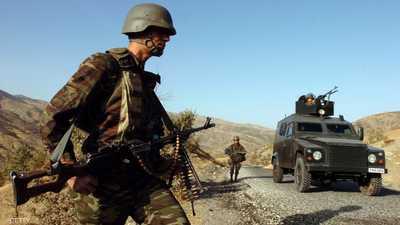 تركيا وإيران تشنان عملية عسكرية مشتركة ضد الأكراد