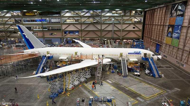 طائرة بوينغ 777 الأكثر أمانا