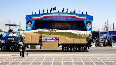 واشنطن تهدد باستهداف صواريخ إيران المزعزعة لاستقرار المنطقة