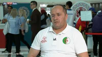 الجزائر تحصد 29 ميدالية بالأولمبياد الخاص