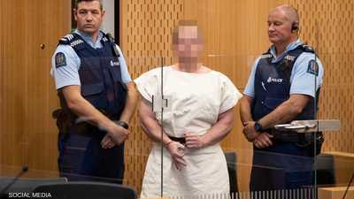 """تغيير مفاجئ لـ""""سفاح نيوزيلندا"""".. وإقرار بالذنب"""