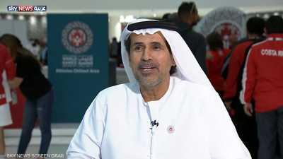 إشادات متواصلة بتنظيم الإمارات للأولمبياد الخاص