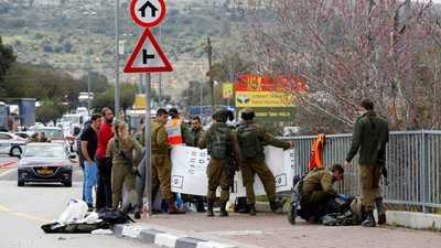 القوات الإسرائيلية تقتل فلسطينيا يشتبه بأنه نفذ هجوما
