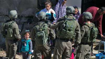 مقتل شابين فلسطينيين برصاص إسرائيلي بالضفة الغربية