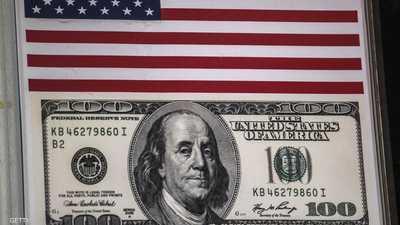 """الدولار يرتفع بفعل مخاوف """"الحرب التجارية"""""""