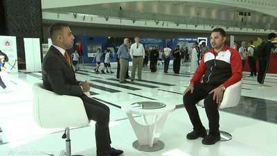 مصر تحصد 72 ميدالية في الأولمبياد الخاص