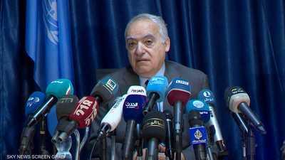 سلامة: مؤتمر موسع في غدامس يبحث الأزمة الليبية