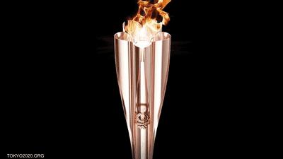 شعلة أولمبياد طوكيو تخلد ضحايا تسونامي 2011