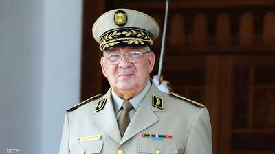 تصريحات صالح أقوى مؤشر على نأي الجيش بنفسه عن بوتفليقة.