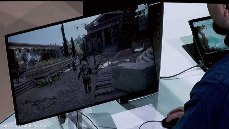غوغل تدخل بقوة إلى عالم صناعة ألعاب الفيديو