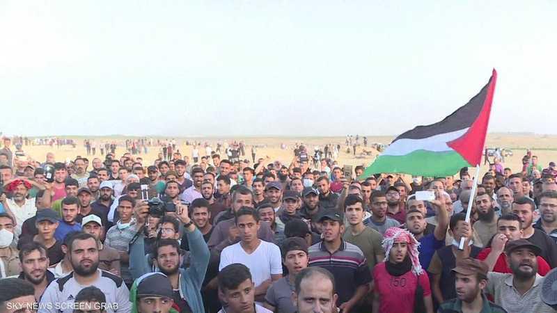 تأجيل العصيان المدني بغزة إلى الخميس