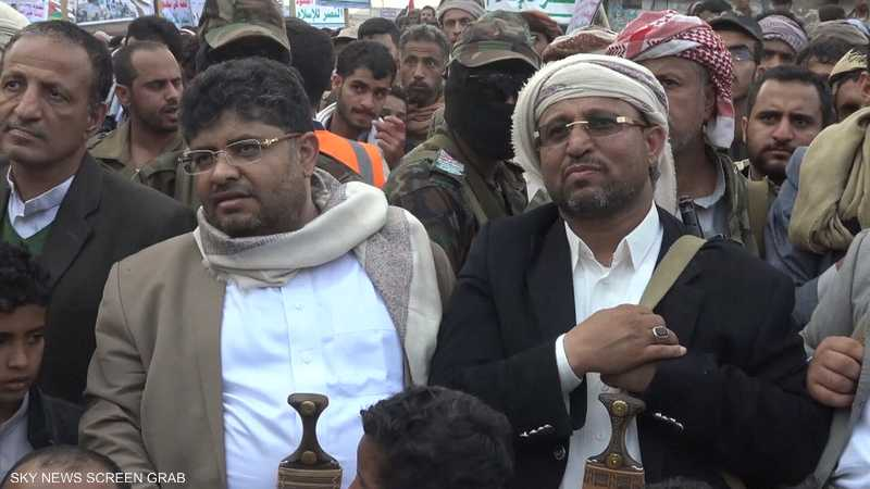 الحوثيون يعلنون رفض الانسحاب من الحديدة وتنفيذ اتفاق السويد