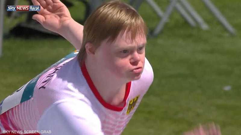 الأولمبياد الخاص.. أبرز لقطات اليوم الـ6