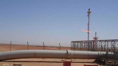 """التظاهرات تعطل محادثات """"الغاز الصخري"""" في الجزائر"""
