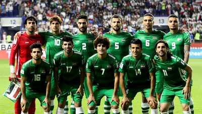 منتخب العراق يسقط نظيره السوري في البصرة