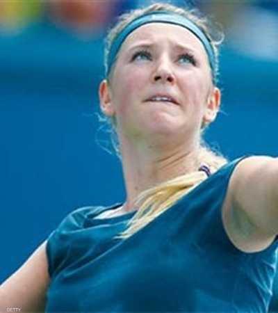 أزارينكا عبرت عن سعادتها بتطوير بطولة ميامي للتنس