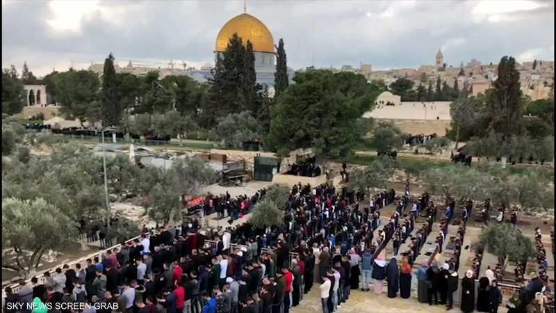 عمان تؤكد إدانتها للإجراءات الإسرائيلية في القدس