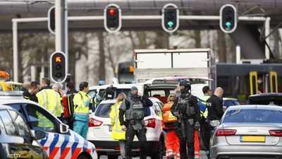 """تهمة القتل """"بدافع الإرهاب"""" لمنفذ هجوم أوتريخت"""