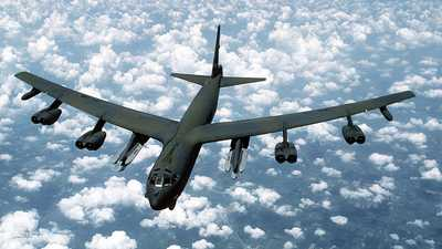 "روسيا تتحرك بعد ""استفزاز أميركي"" بقاذفات القنابل"