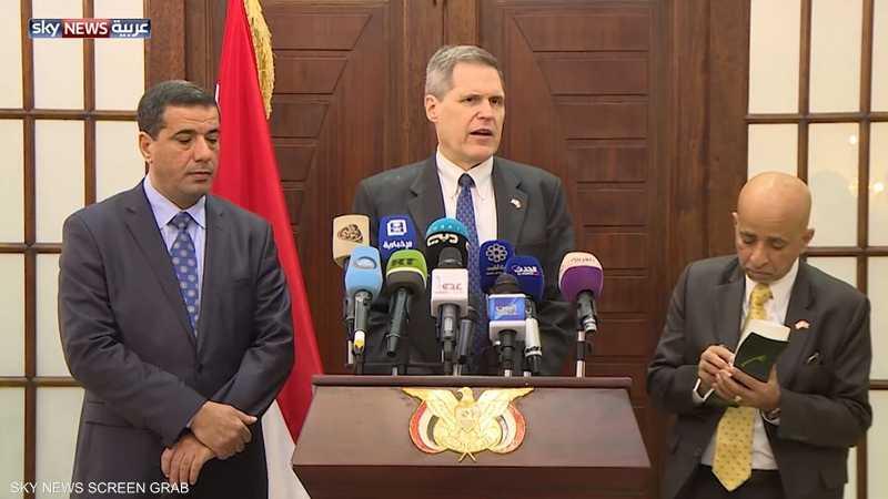 واشنطن: الحوثيون يماطلون بتنفيذ اتفاق السويد