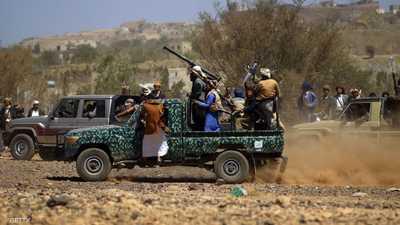 في 24 ساعة.. 35 خرقا حوثيا لوقف إطلاق النار بالحديدة