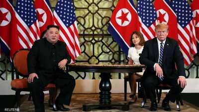 الولايات المتحدة تعلن أول عقوبات جديدة على بيونغيانغ