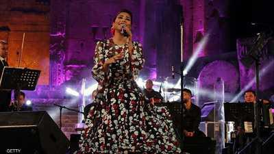 بعد تصريحها عن مصر.. إيقاف شيرين عن الغناء وإحالتها للتحقيق