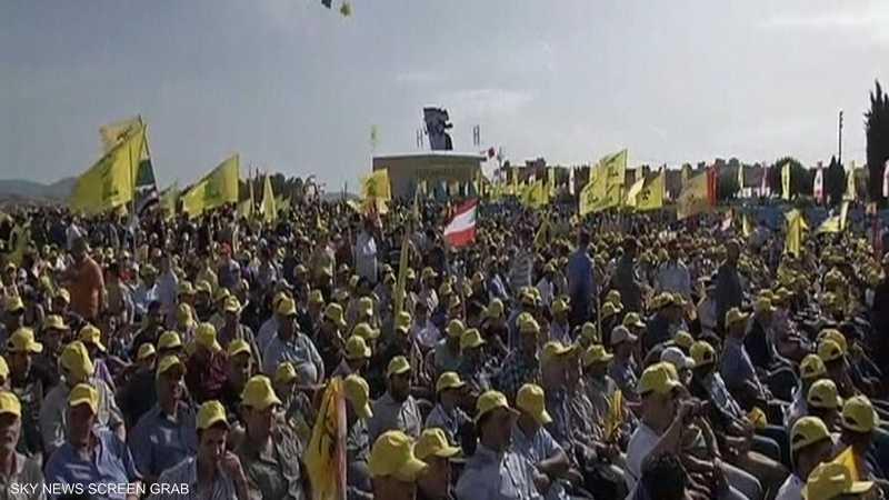 نهج انقلابي واحد لجميع الحركات والميليشيات الموالية لإيران